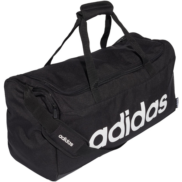 adidas LINEAR DUFFLE M Sporttasche