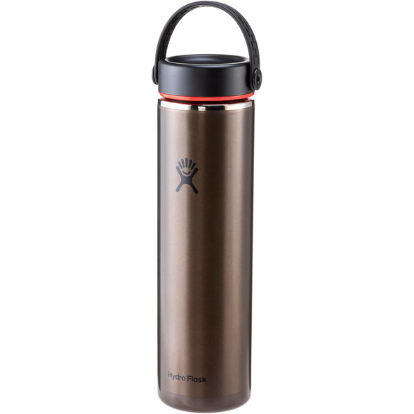 Hydro Flask 24 OZ Wide Mouth Lightwight 710 ml Isolierflasche