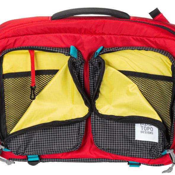 Topo Designs Global Briefcase 3-Day Laptoptasche