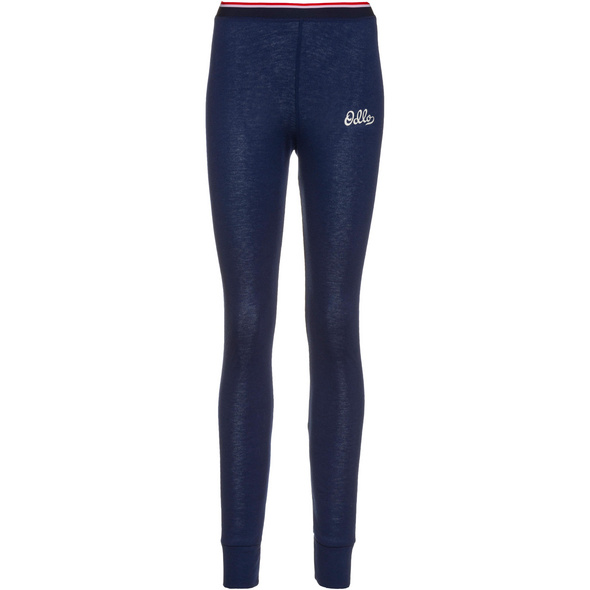 Odlo ACTIVE WARM ORIGINALS ECO Funktionsunterhose Damen