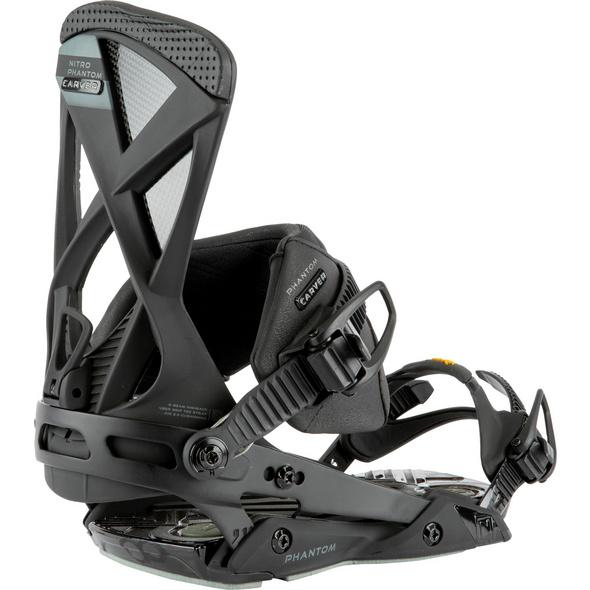 Nitro Snowboards PHANTOM CARVER Snowboardbindung