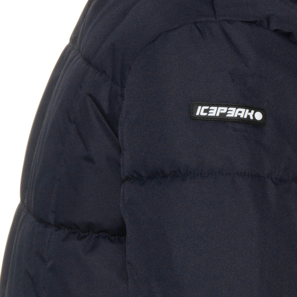 ICEPEAK Steppjacke Jungen
