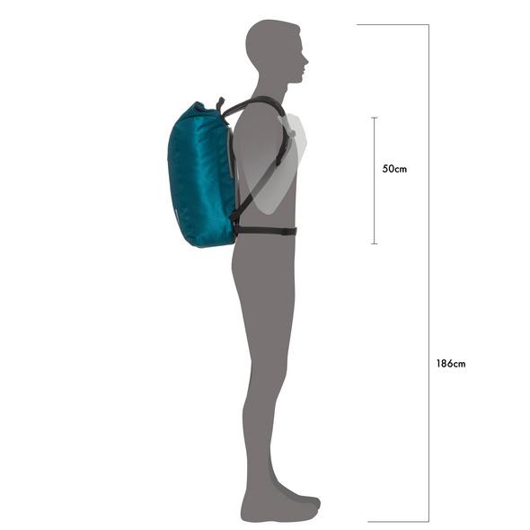 ORTLIEB Velocity PS 23L Daypack