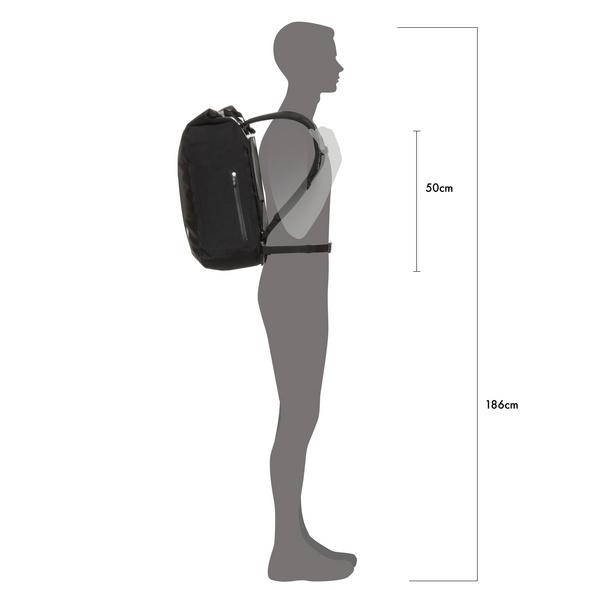 ORTLIEB Velocity 29L Daypack
