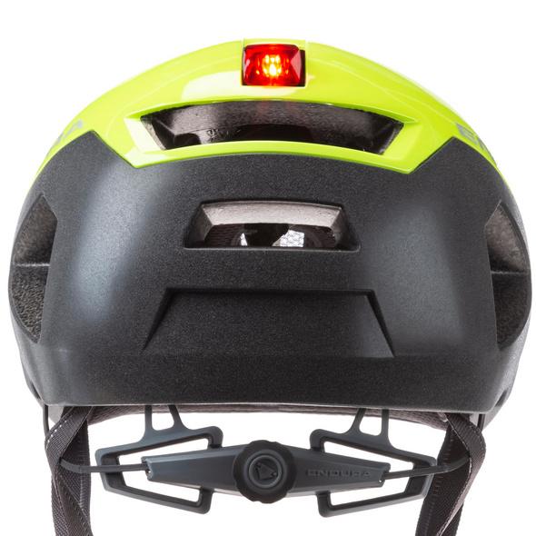Endura Urban Luminite Helm II Fahrradhelm