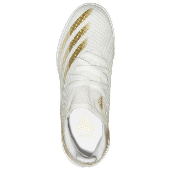 adidas X GHOSTED.3 IN J Fußballschuhe Kinder
