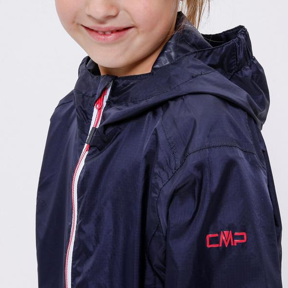 CMP Wassersäule 3000mm Regenjacke Mädchen