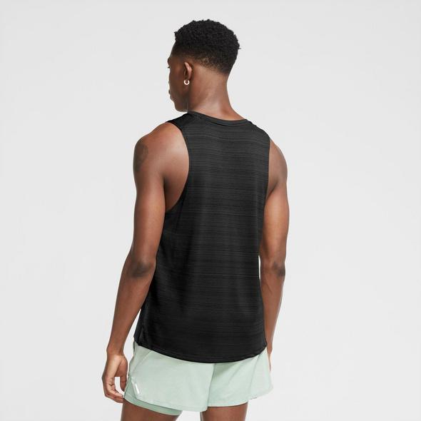 Nike Dry Fit Miler Funktionstank Herren