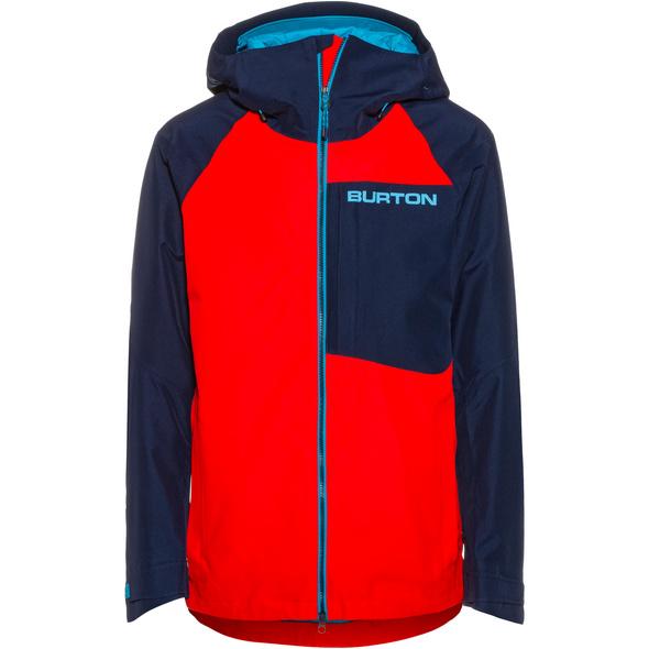 Burton Radial Snowboardjacke Herren