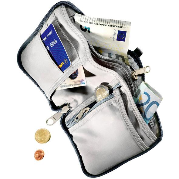 Deuter Zip Wallet Geldbeutel