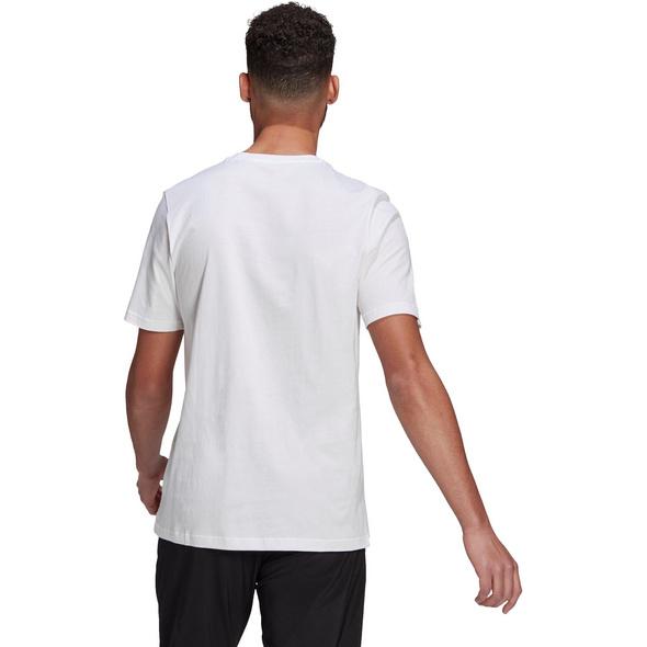 adidas Linear T-Shirt Herren