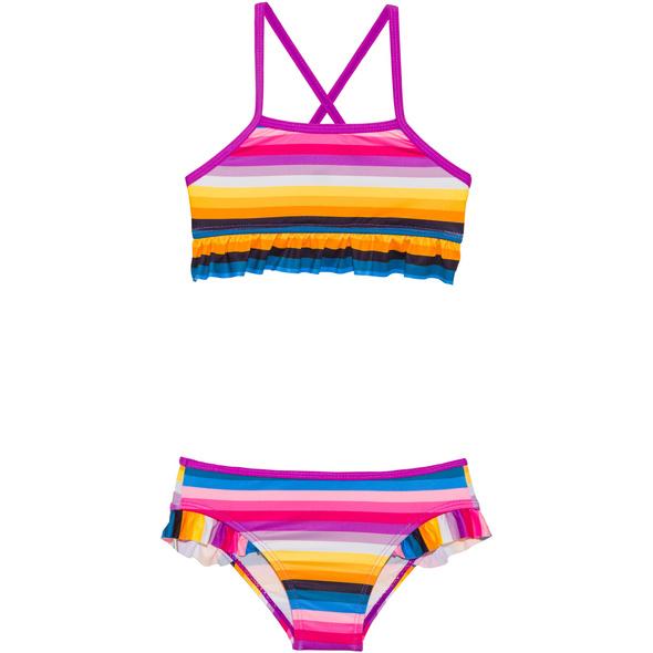 COLOR KIDS Bikini Set Mädchen