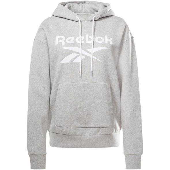 Reebok Big Logo Hoodie Damen
