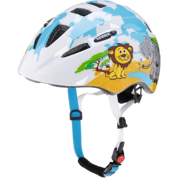 Uvex Kid 2 Fahrradhelm Kinder