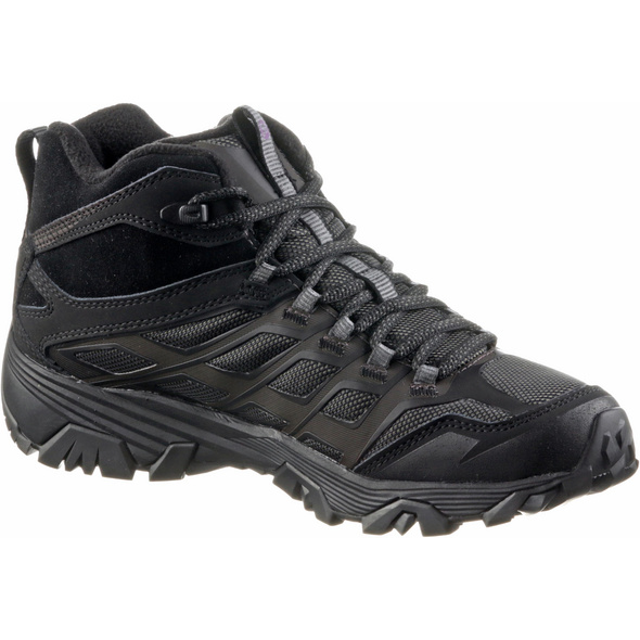 Merrell Moab FST Ice + Thermo Winterschuhe Damen