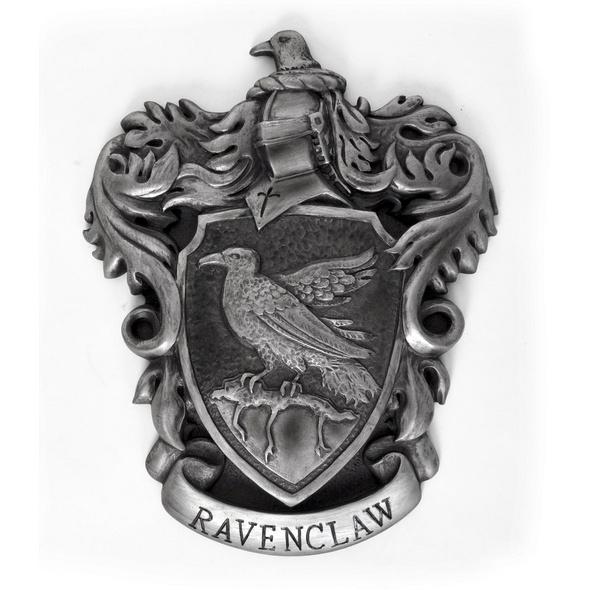 Harry Potter - Ravenclaw Wappen
