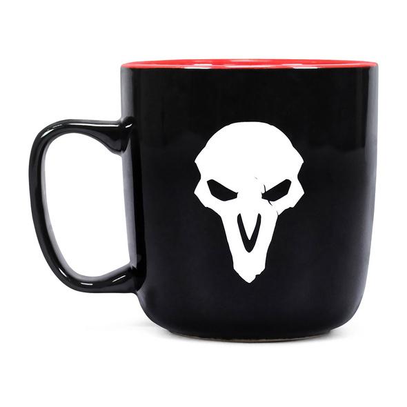 Overwatch - Reaper Tasse