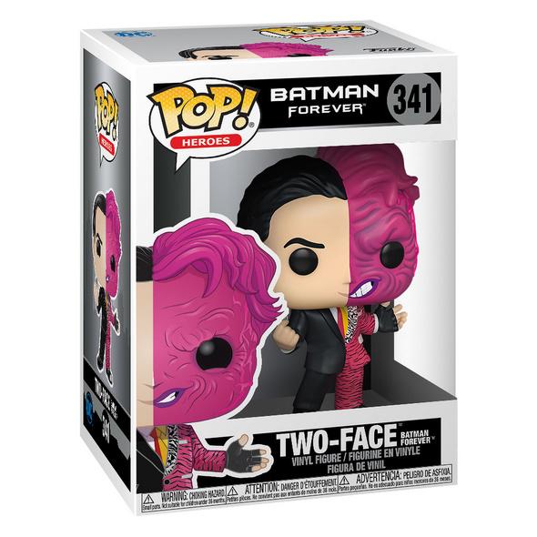 Batman - Two-Face Funko Pop Figur