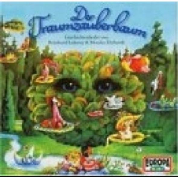 Der Traumzauberbaum. CD