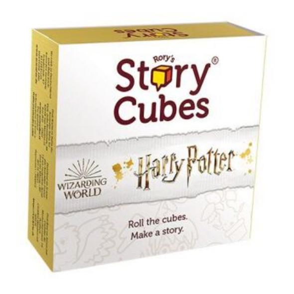 Story Cubes Harry Potter