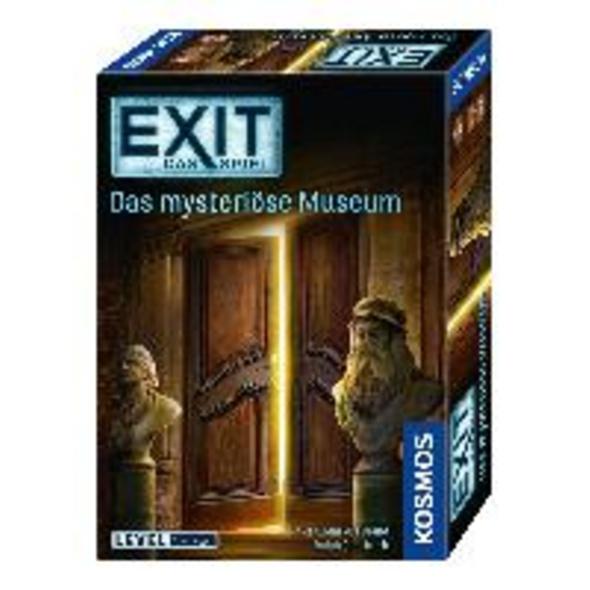 EXIT - Das mysteriöse Museum