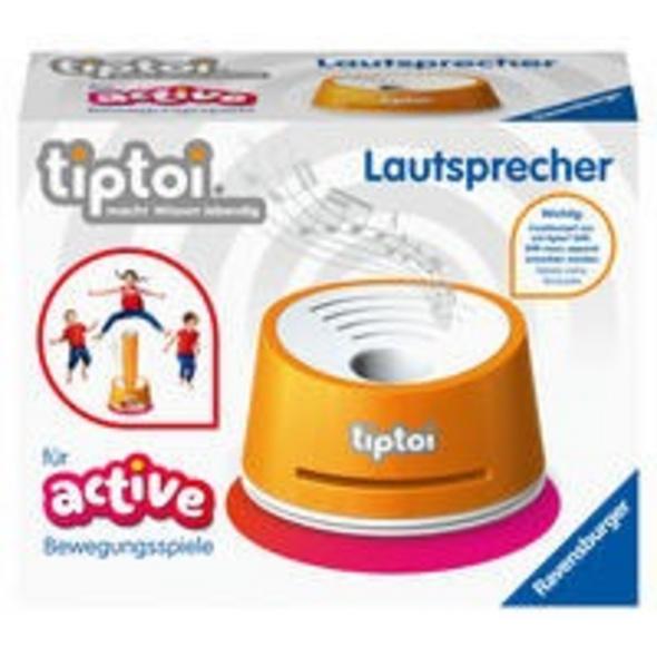 Ravensburger tiptoi 00093, Lautsprecher für ACTIVE