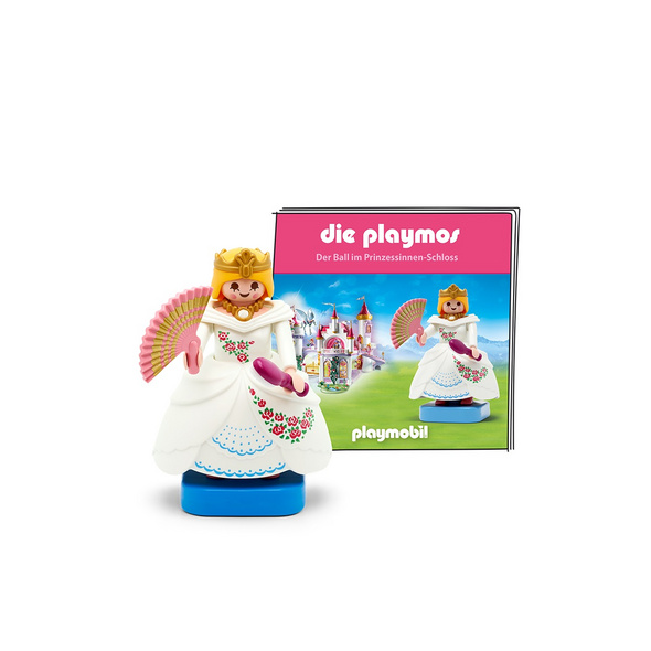 Tonie - Playmo 34 Der Ball im Prinzessinnen-Schloss  Novi 8-19