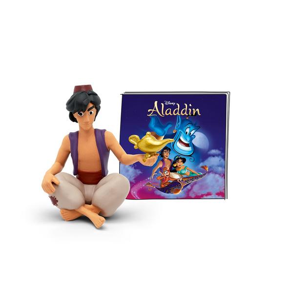 Tonie - Disney. Aladdin  Novi 11-19
