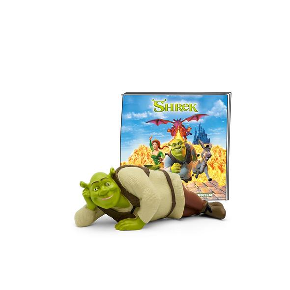 Tonie - Shrek - Der tollkühne Held  Novi5-21