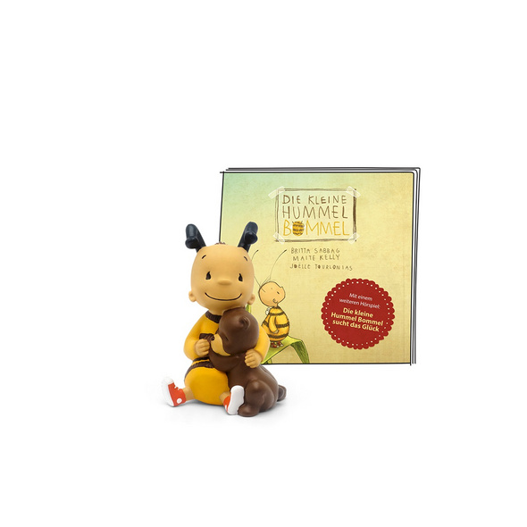 Tonie - Die kleine Hummel Bommel - Und das Glück  Novi7-21