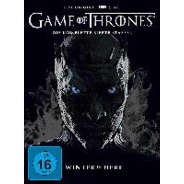 Game of Thrones - Staffel 07