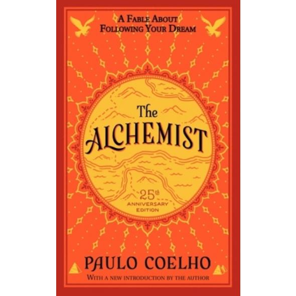 Alchemist - The 25th Anniversary