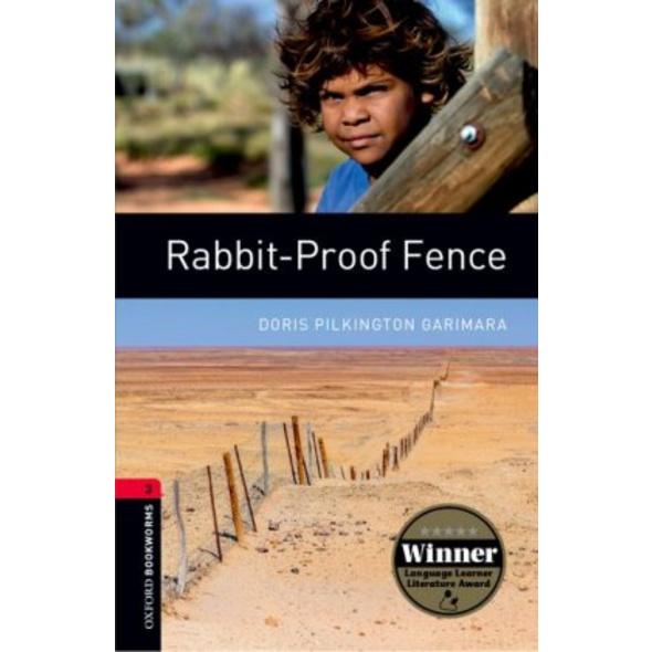 8. Schuljahr, Stufe 3 - Rabbit-Proof Fence - Neube