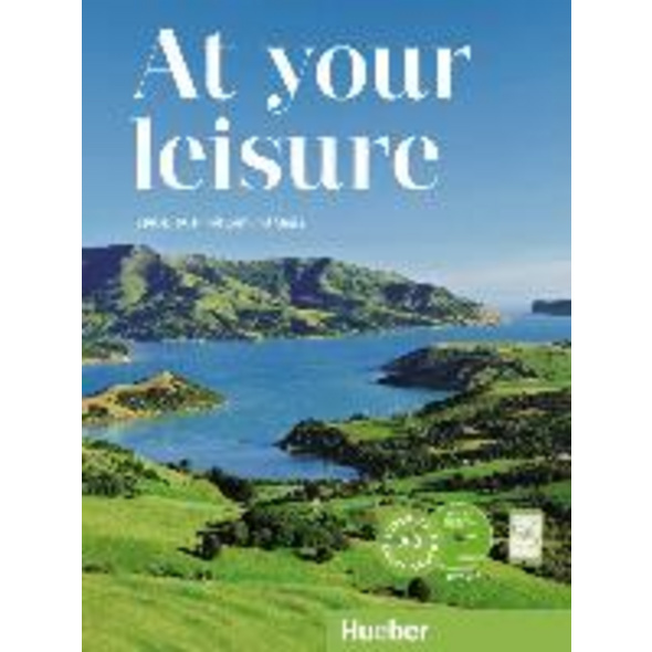 At your leisure A2. Kursbuch   Arbeitsbuch   2 Aud