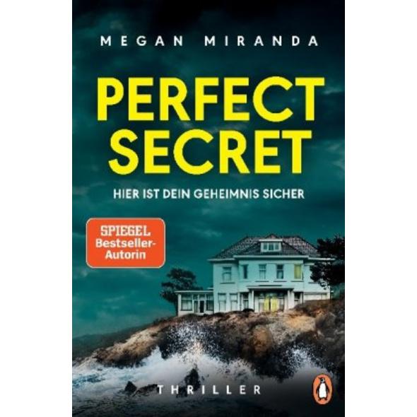 Perfect Secret - Hier ist Dein Geheimnis sicher