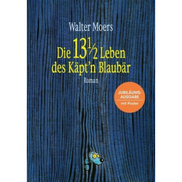 Die 13 1 2 Leben des Käpt n Blaubär