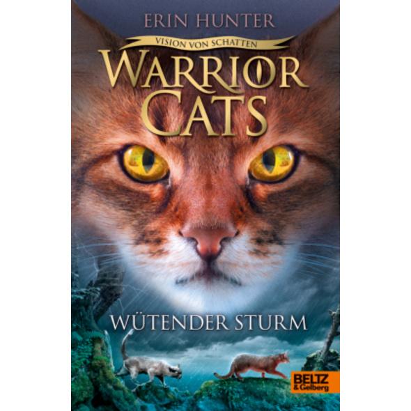 Warrior Cats Staffel 6 06 - Vision von Schatten. W