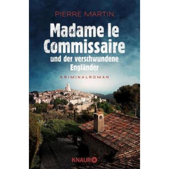 Madame le Commissaire und der verschwundene Englän
