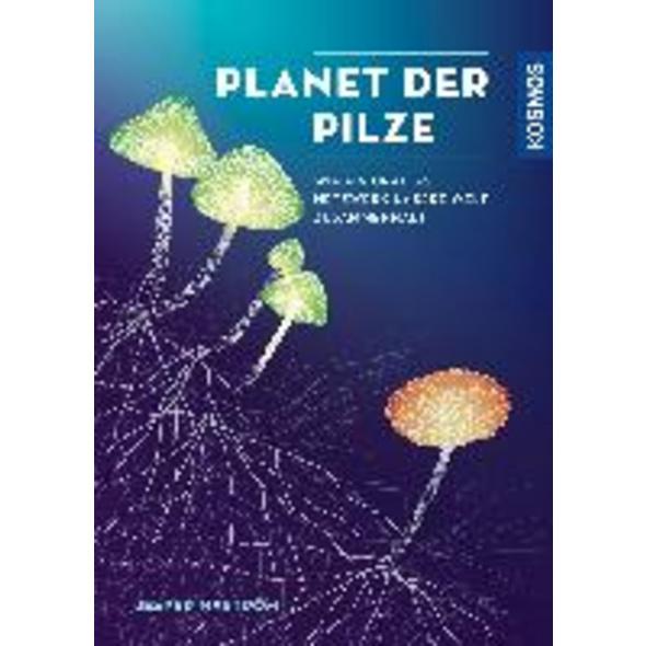 Planet der Pilze