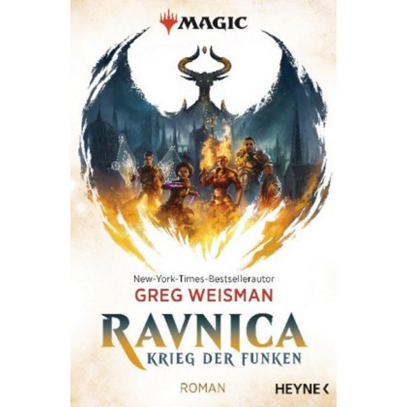 MAGIC: The Gathering - Ravnica
