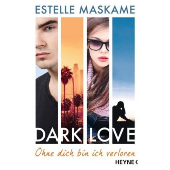 DARK LOVE 04 - Ohne dich bin ich verloren