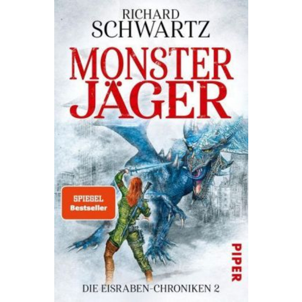 Monsterjäger