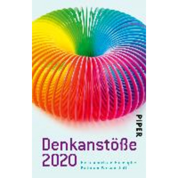 Denkanstöße 2020