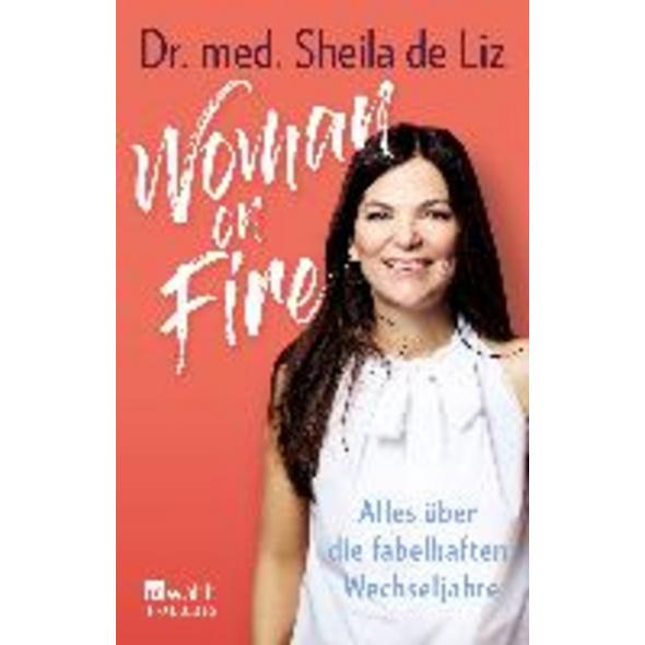 Woman on Fire