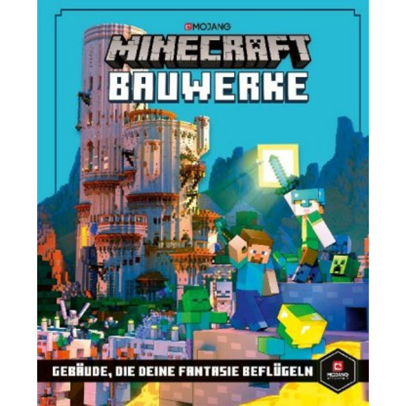 Minecraft Bauwerke