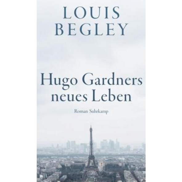 Hugo Gardners neues Leben