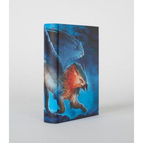 Die Chroniken von Mistle End 1: Der Greif erwacht