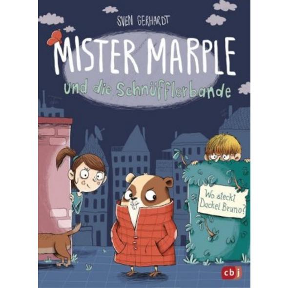Mister Marple und die Schnüfflerbande - Wo steckt
