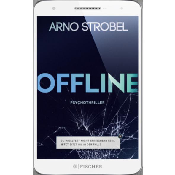 Offline - Du wolltest nicht erreichbar sein, Jetzt