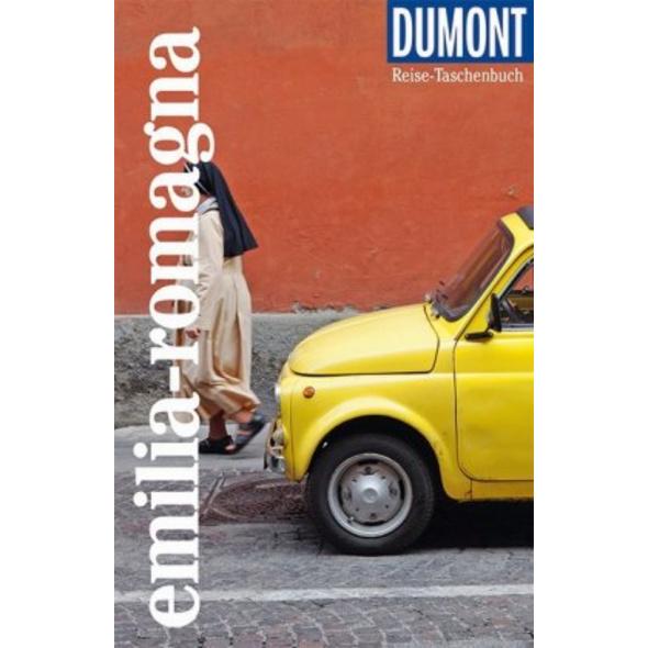 DuMont Reise-Taschenbuch Emilia-Romagna